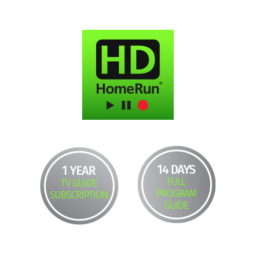 SiliconDust SHOP – SiliconDust – HDHomeRun®